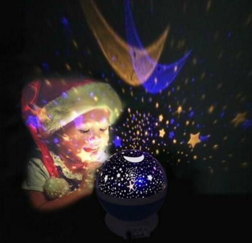 TOYS FOR 2-10 Year Light Constellation Xmas Gift