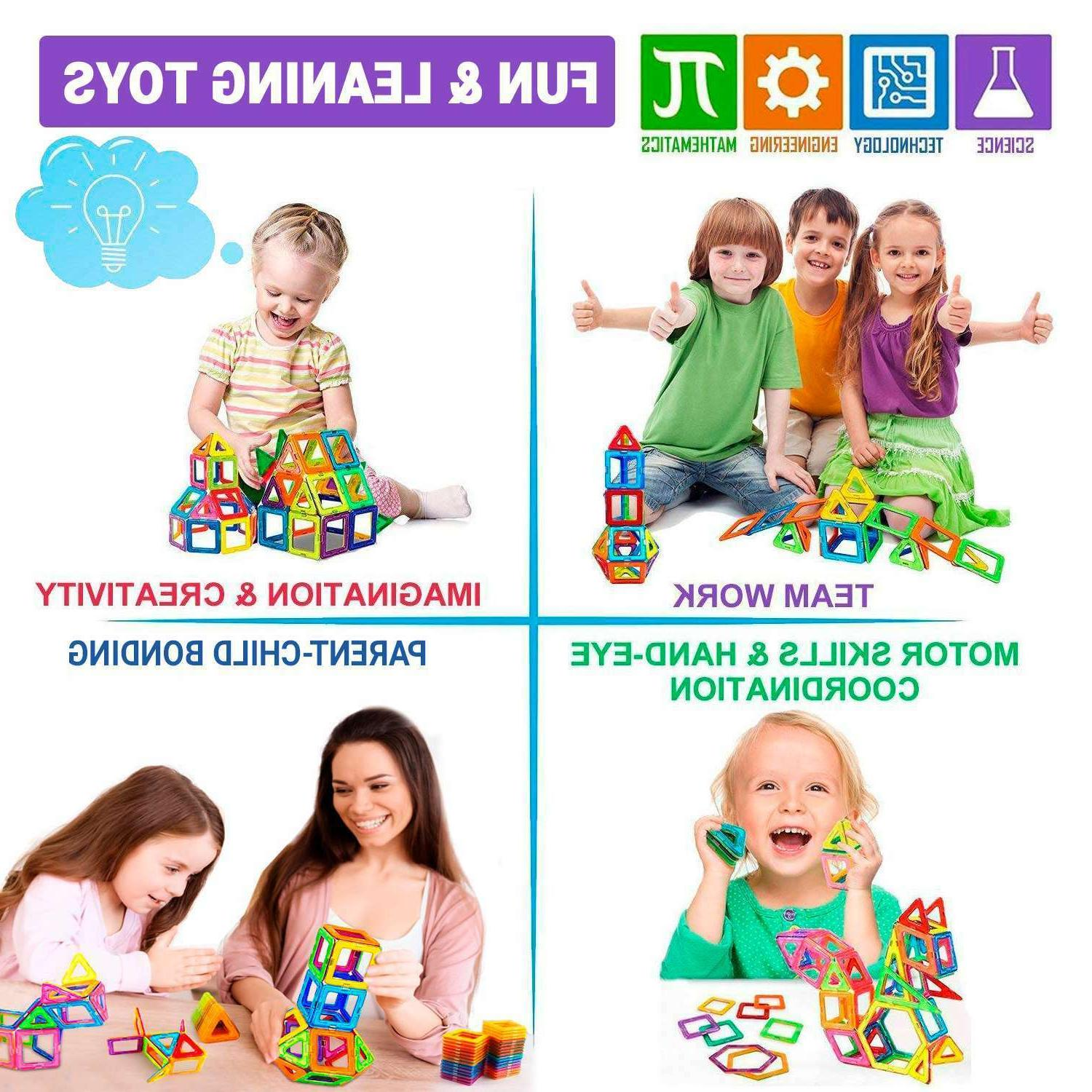 Creative Educational for Age 4 8 Years Old Boys Girls