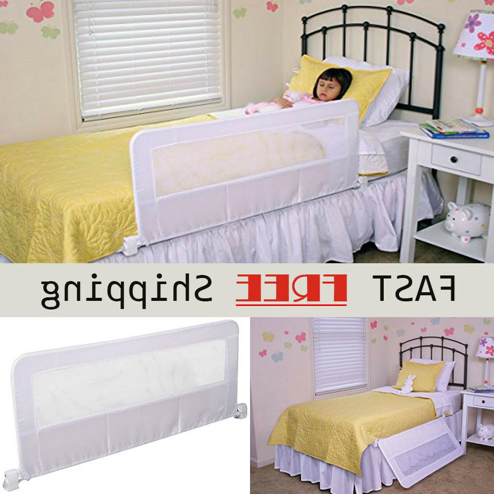 twin bed safety rails for babies kids