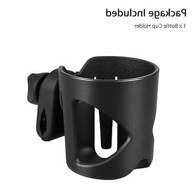Universal Cup Holder Stroller Pushchair Buggy New