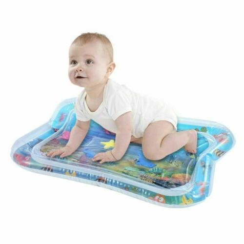 Water Play Infants Inflatable Tummy Mat