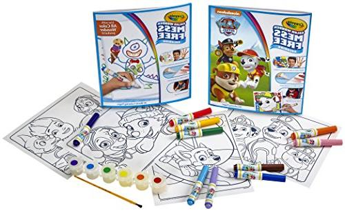 wonder paw patrol gift set