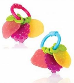 The First Year's LC23025 Learning Curve Baby Fruity Teether