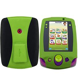 LeapPad 2 Case - HOTCOOL New PU Leather With Kickstand Cover
