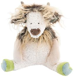 Moulin Roty Les Roty Moulin Bazar Zack the Yak Soft Plush To