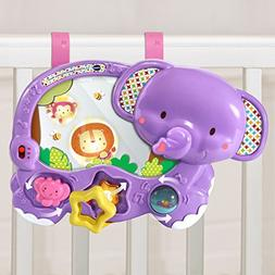 VTech Baby Lil' Critters Magical Discovery Mirror, Purple