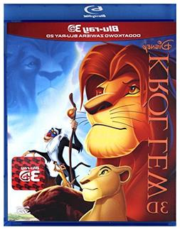 Lion King, The +