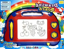 Magnetic Drawing Board Toy for Kids Magnetic Erasable Drawin