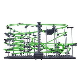 Marble Runs Track Roller Coaster Building Construction Toy K