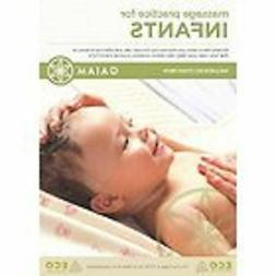 MASSAGE PRACTICE FOR INFANTS  interact and bond with new bab
