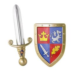 Fisher-Price Mike The Knight Sword and Shield Playset