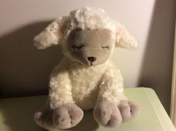 SwaddleMe Mommie's Melodies Soother, Lamb, Lovey Plush Music