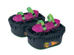 Big Time Toys Moon Shoes Black
