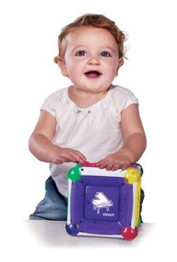 Munchkin Mozart Magic Cube Size: Pack of 1 Toy, Kids, Play,
