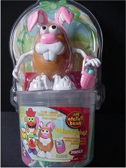 Mr. Potato Head : Spring Basket, Pink Spud Bunny