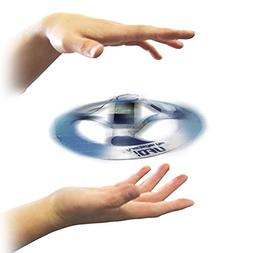 Amazing Mystery UFO Floating Flying Disk Saucer Magic Cool T