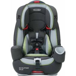 Graco Nautilus 80 Elite 3-in-1 Harness Booster Car Seat, Go