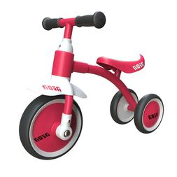 NEON TRIKE Mini-Walker for kids from 18-- 36 months Red