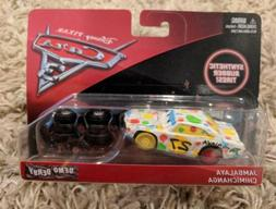 NEW IN BOX Disney/Pixar Cars 3 Jambalaya Chimichanga Die-Cas