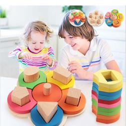 New Kids <font><b>Toys</b></font> Shape Sorting Board Puzzle