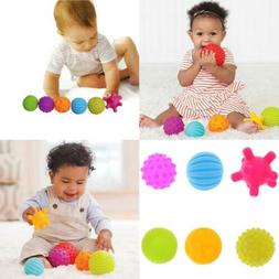 New Sensory Balls,Soft Textured Balls for Babies & Toddlers