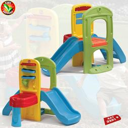 New Toddler Slide Slides Climber For Kids Infant Outdoor Ind