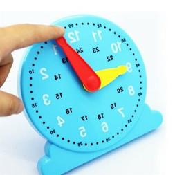 Novel Baby Cognition Clock Time Teaching Number Learning Edu