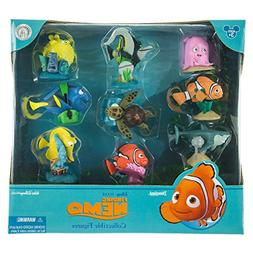 Disney Parks Exclusive Finding Nemo Figurine 9 Pc. Cake Topp
