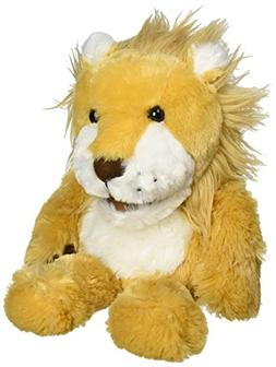 Manhattan Toy Paw-riffcs Lion Plush Hand Puppet