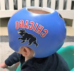 Personalized Cranial helmet doc band decoration for Baby Hel
