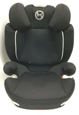Cybex Platinum Solution Q2-FIX High Back Booster Seat For Ch