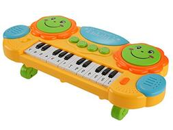 Arshiner Kids Play Keyboard Piano Educational Musical Toys w