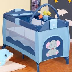 play yard and go for baby infants