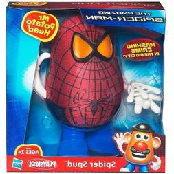 Hasbro Playskool Mr Potato Head Spider Spud by Hasbro
