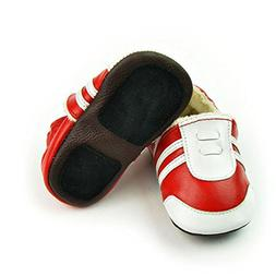 Somzie New Plush Lining Baby Toddler Shoes for Girls and Boy