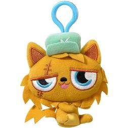 Moshi Monsters Plush Moshling Toy, Ginger Snap