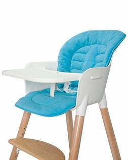 Portable Soft Waterproof Seat Cover Cushion Insert for Baby
