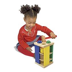 Melissa & Doug Pound and Roll Toy