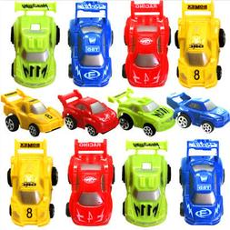 Pull Back Car Toys Children Racing Car Baby Mini Model Car K