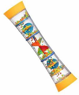 """Playkidz 12"""" Rainmaker Rattle Toy for Babies & Toddlers, Kid"""