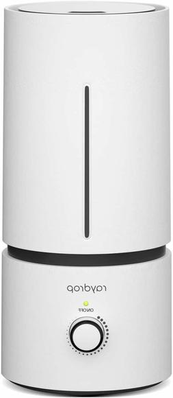 raydrop Cool Mist Humidifiers for Babies, 1.70 L Quiet and S