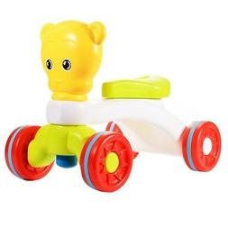Ride-on Baby Walker Children for Early Development Bear Car