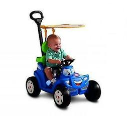 Ride On Toys For Girls/Boys Toddlers Riding 1-4 Year Old Gif