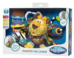 Playgro Roary Lion Gift Pack for Baby
