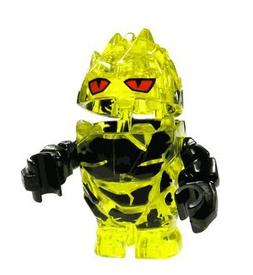 Rock Monster Combustix - LEGO Power Miners Minifigure