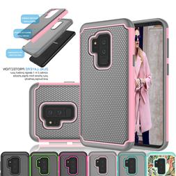 For Samsung Galaxy Note 10 Plus/S8/S9/S10 Phone Case Silicon