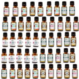Scented Fragrance Oil For Candle Soap Perfume Making Body Ha