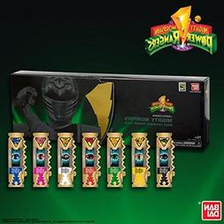 SDCC 2015 Exclusive Limited Edition Mighty Morphin Power Ran