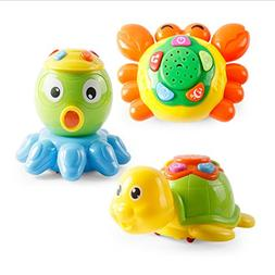 FanBell Baby Sleeping Projector Toy Songs Music Toddler Toys