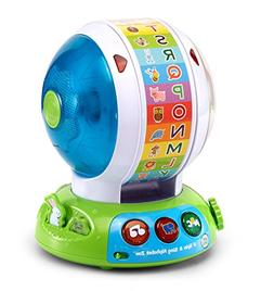 LeapFrog Spin and Sing Alphabet Zoo
